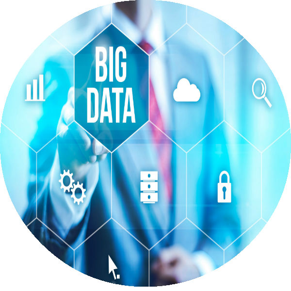 Content Management Big Data Solution Intellitech