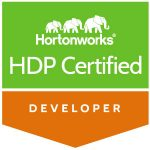 Hadoop certification