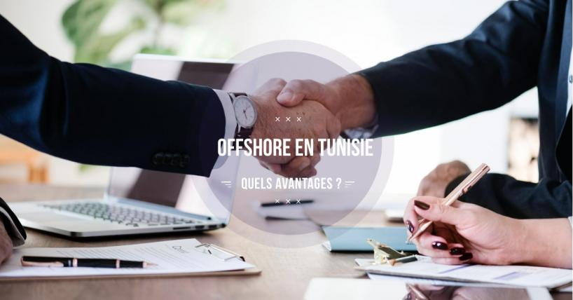 offshore en tunisie