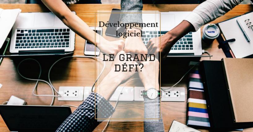 developpement logiciel team