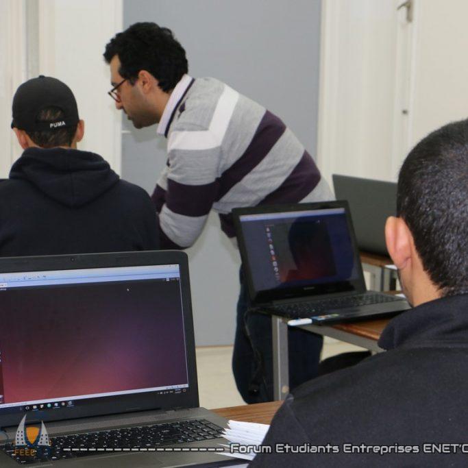 Workshop EnetCom