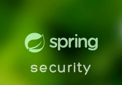 Tutorial 1 : Spring Security Authentication Using Token